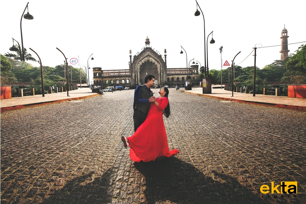 Best-Pre-Wedding-Photographer-in- Lucknow